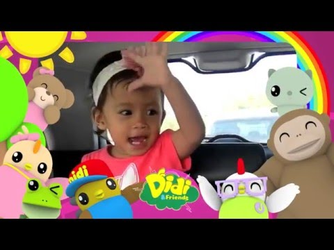 Didi & Friends I Video Peminat Didi & Friends Yang Comel #1