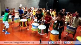 Baixar Alex Rosa Master Class de percusión - Día del Samba Reggae en Barcelona