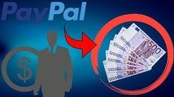 EASY PAYPAL GELD (IN 1MIN 5€ AFK) VERDIENEN  |  Skiller TV