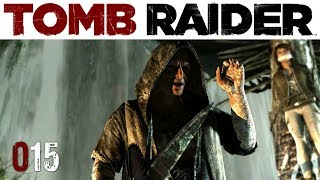 Tomb Raider 015 | Geisteskranke Zeremonie | Let's Play Gameplay Deutsch thumbnail
