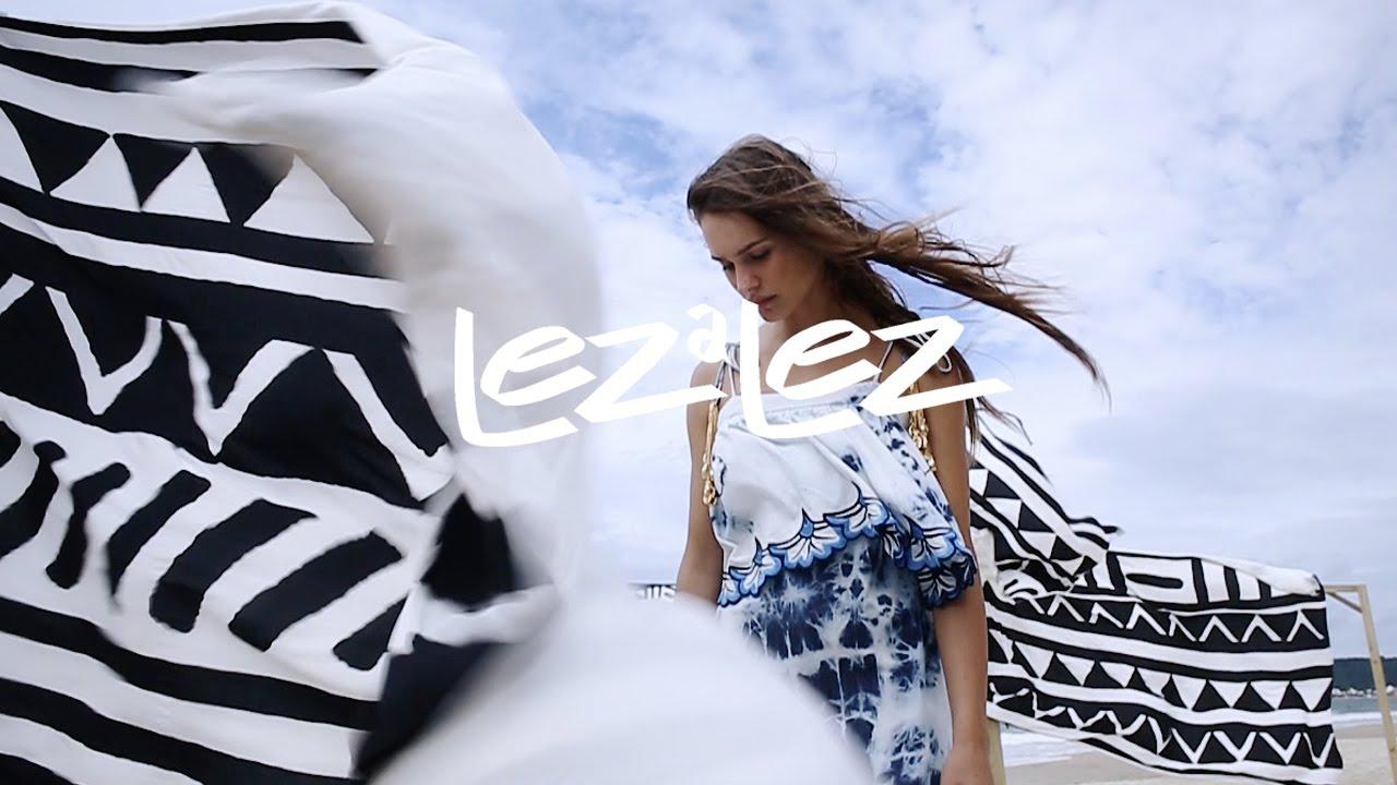 ae6130b37 Primavera Verão 2017 - Lez a Lez - YouTube