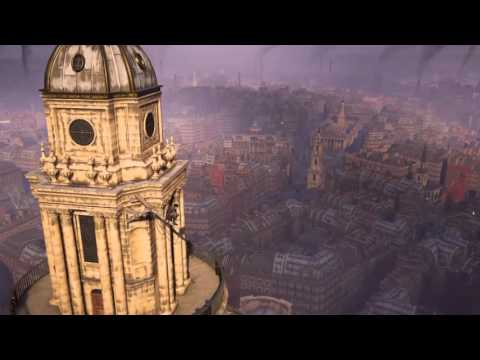 Taking In The Beautiful View of Assassin's Creed Syndicate's London