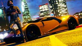GTA 5 Online ALL NEW 12 CARS & VEHICLES, PROPERTIES, WEAPONS & MORE (GTA 5 Finance & Felony Update)