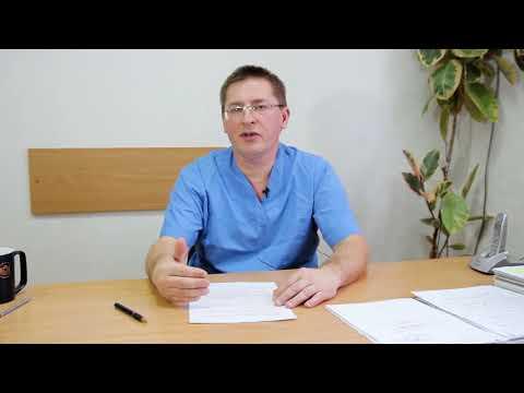 Рак яичников  онкогинеколог профессор  Сергей Карташов