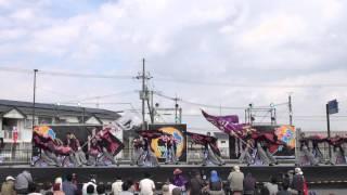 滋賀銀行「近江國」(ござれGOーSHU!(改)2015)