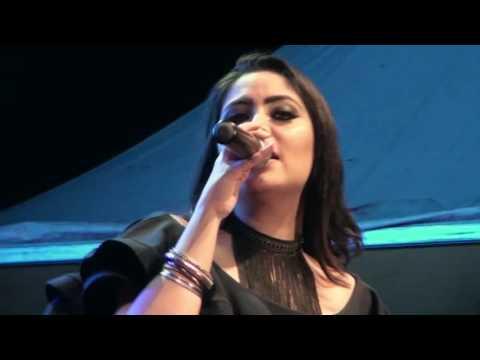 Dania Al-Khalifi Biduan BALASYIK