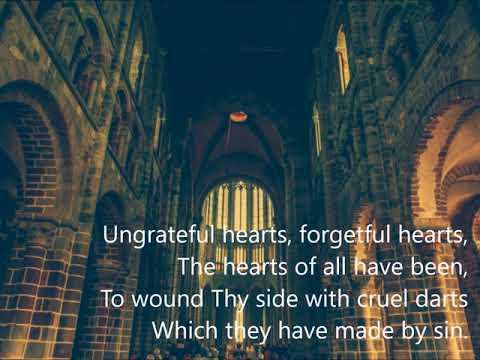 O Sacred Heart, O Love Divine Himig Heswita