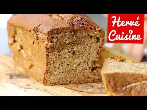 recette-cake-banane-amande-sans-beurre-et-sans-sucre-ajouté