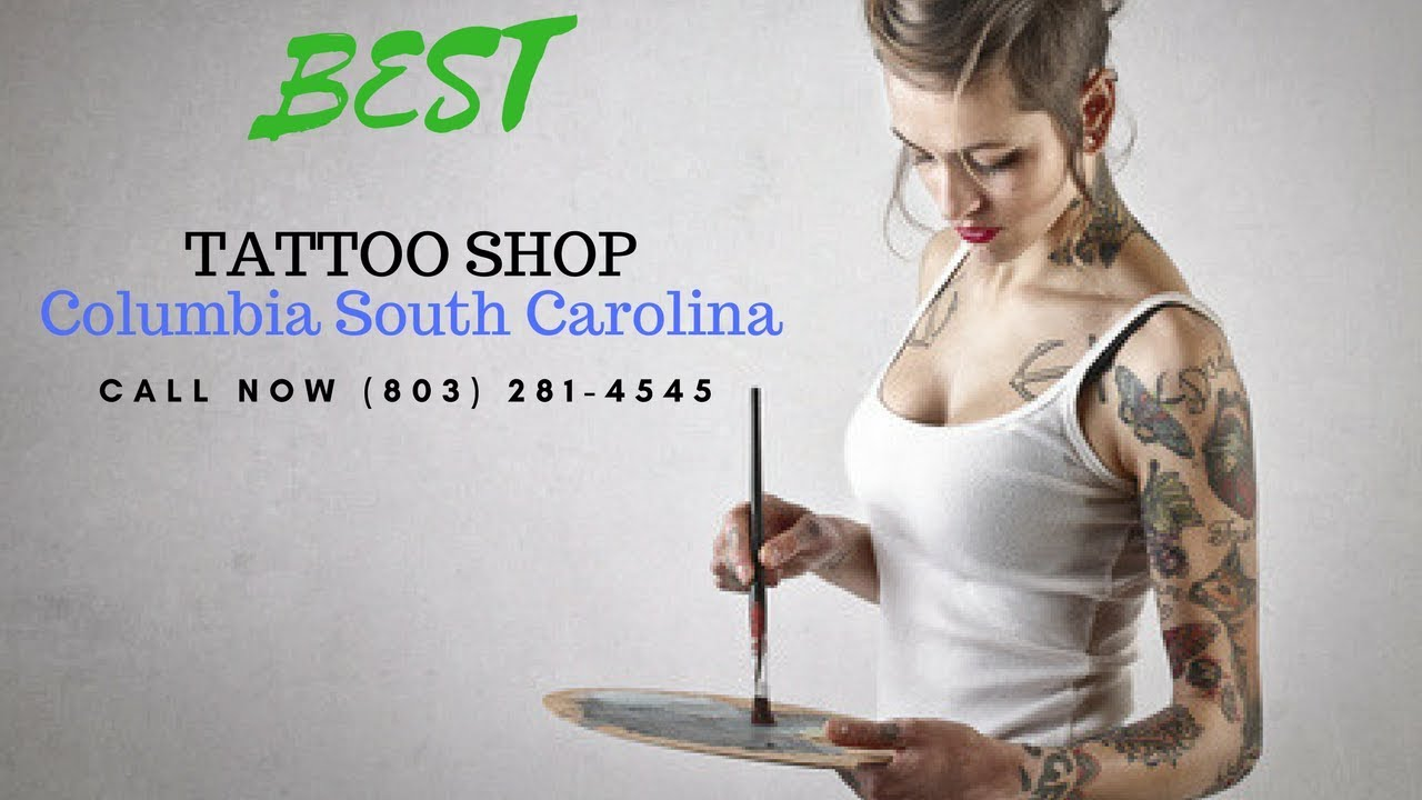 Best tattoo shops in columbia sc tattoo parlor for Tattoo removal columbia sc