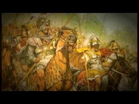 Древняя Македония Википедия