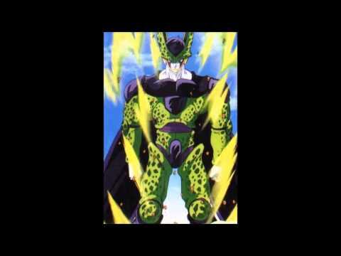 Perfect Cell Orchestral Compilation