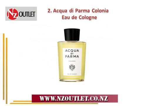 Top 13 Men's Perfume | Top Men's Cologne for 2018
