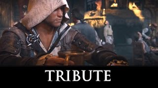 Edward Kenway - Between The Bars (An Assassin's Creed 4: Black Flag Tribute)