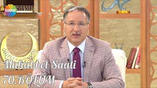 Prof. Dr. Mustafa Karataş ile Muhabbet Saati 70.Bölüm