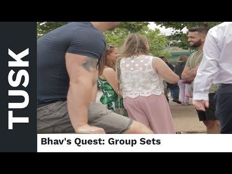 Bhav's Transformation #7: Mother/Daughter & Group Conversations | An Indian Daygamer In LondonKaynak: YouTube · Süre: 27 dakika24 saniye