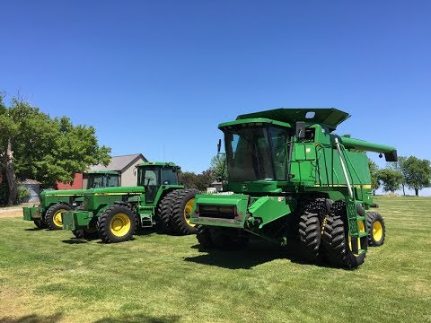 Preview of Tersteeg Family Farm Auction July 11, 2017 Bird Island, MN