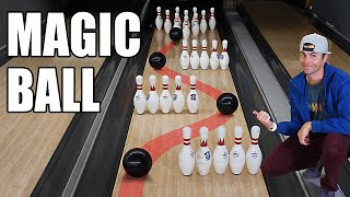 Download World's First Automatic Strike Bowling Ball Mp3 and Videos