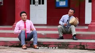 Pathian Hla Thar 2017 | Bawi Thiang Bik- Cung Nung Bik