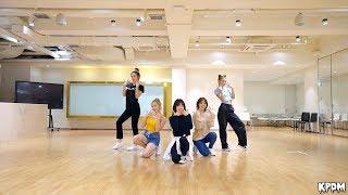 Red Velvet (레드벨벳) - 음파음파 (Umpah Umpah) Dance Practice (Mirrored)