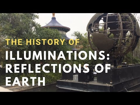 The History Of Illuminations: Reflections Of Earth