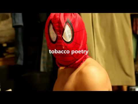 tobacco poetry -Young Kz-