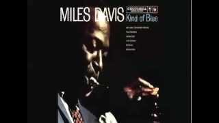 Miles Davis - Dub Blues