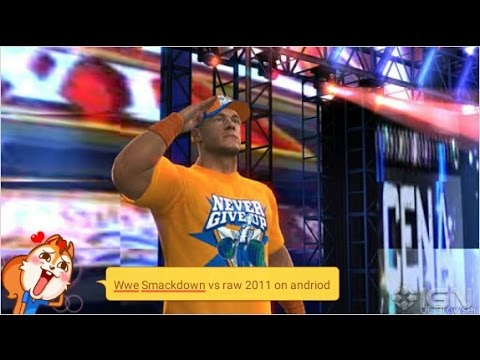 Free WWE SmackDown vs RAW 2013 APK Download For Android ...