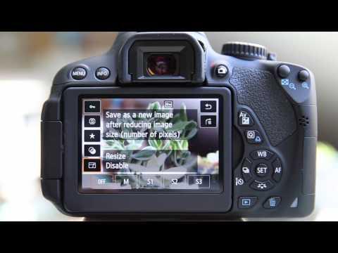 T4i & Eye-Fi Cards - Quick Tip for Speedy Transfer