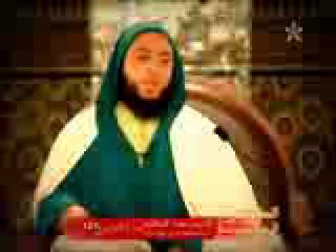 عمر بن عبدالعزيز - قلب الدنيا -( رائعة) الشيخ سعيد الكملي