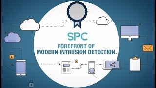 Vanderbilt SPC Intrusion detection security system video