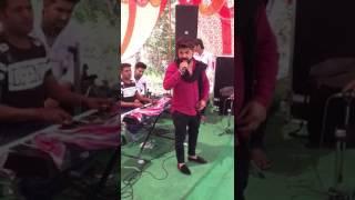 Singer Amit sidhu