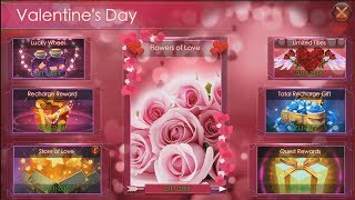 Legacy of Discord - LOD - VIP0 Valentine's Day 1.6B