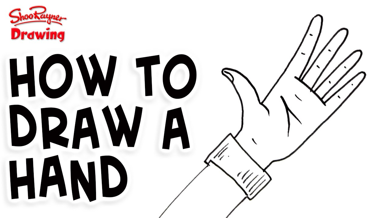 how to stake a watch hands