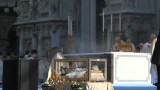 Beatificazione Don Carlo Gnocchi (parte 2 Di 3)