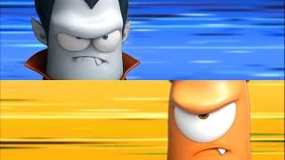 Spookiz | Ready To Fight | Kids Cartoon | Funny Cartoon | WildBrain Cartoons
