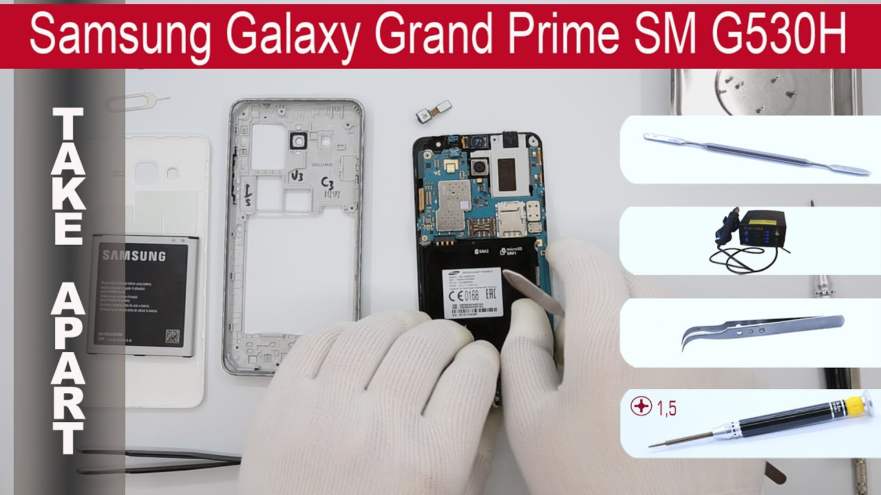 how to add 4g on grand prime g530h