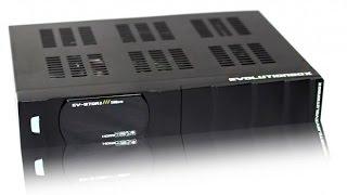 18022018 EVOLUT ONBOX EV 970 RJslim Configurando na CS