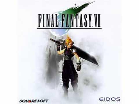 Final Fantasy VII Music - Still More Fighting XG