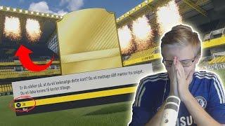 [DANSK] WALKOUT I EN DISCARD PAKKE?! - 14.000 FIFA POINTS TOTY PACK OPENING!