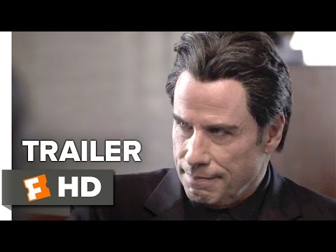 Criminal Activities Official Trailer #1 (2015) - John Travolta, Michael Pitt Movie HD