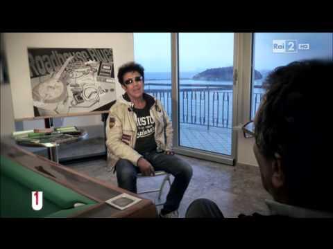 Unici - Pino Daniele - 3 febbraio 2015 (Intervista ad Edoardo Bennato).