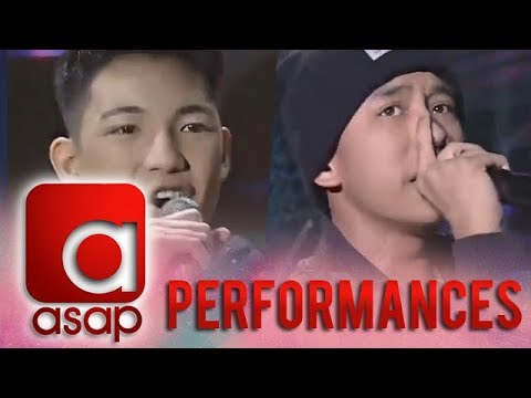 ASAP: Darren Espanto and Shanti Dope's collab on ASAP