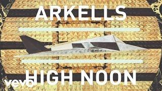 Arkells - Crawling Through The Window (Audio)