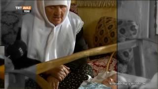 Yavrum - Makbule Erol - Ninniden Ağıta - Amasya - TRT Avaz