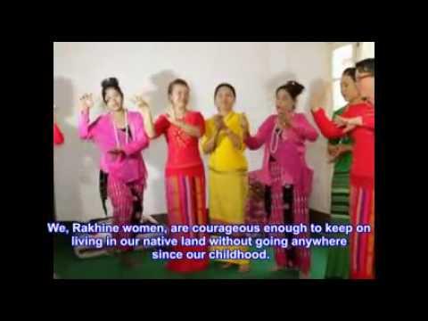 EPRP Gender Awareness Campaign: Life Stories (Myanmar Ethnic languages, English subtitles)
