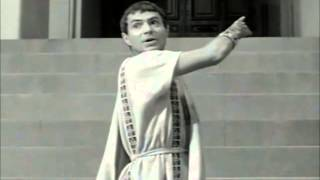 Brutus Speech at Caesar