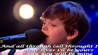 The Lucky Ones - Lyrics by Jack and Tim