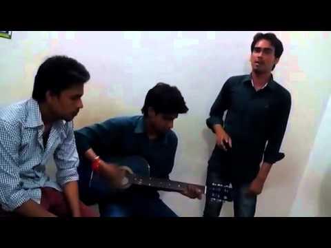Guitar zaroori tha guitar chords : Zaroori Tha | Unplugged Guitar Cover By Sameer - YouTube