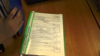 Долгосрочное Хранение в архиве документов, мой пример архивации личных дел(Мой видео канал https://www.youtube.com/user/oksana0283 Смотрите мои другие видео видео уроки по 1С 7.7 ..., 2014-02-05T10:22:47.000Z)