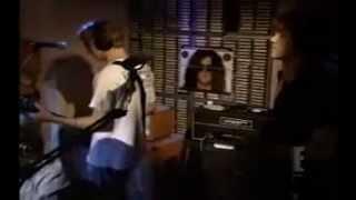 Hum - Stars live @ The Howard Stern Show - July 25th, 1995